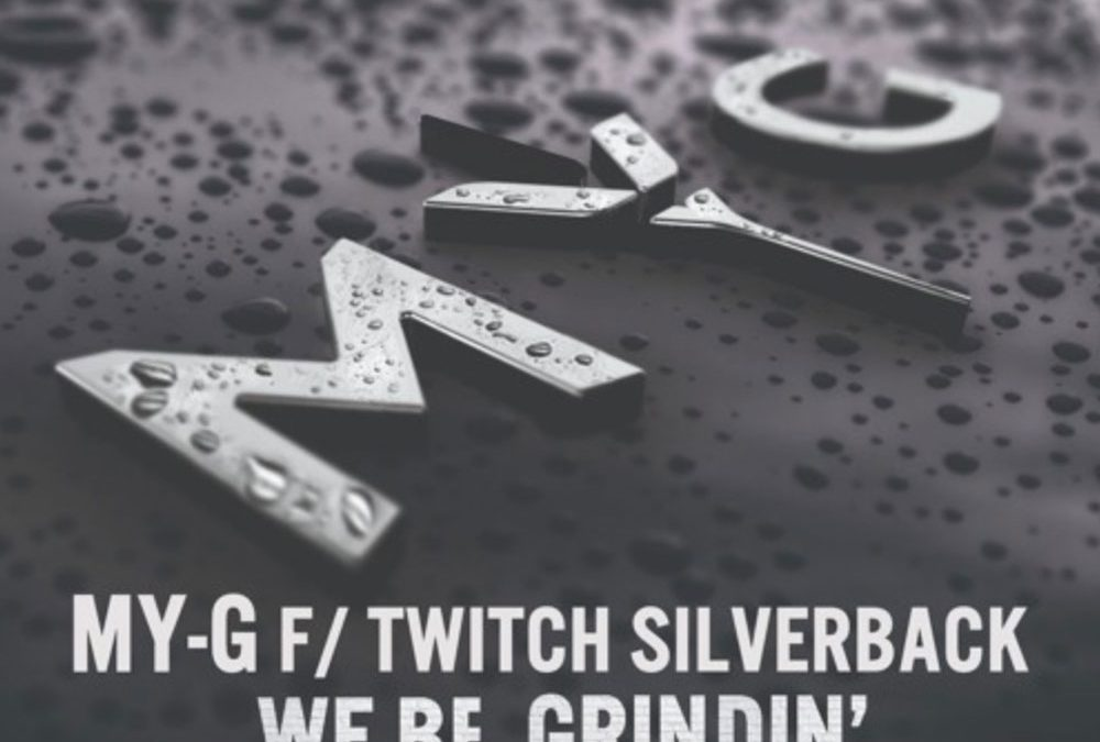"Portland Emcee My-G Releases Soulful New Single, ""We B Grindin"" Ft. Twitch Silverback"